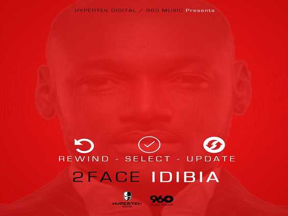 Artiste 2face idibia in celebration of the 10thanniversary of his